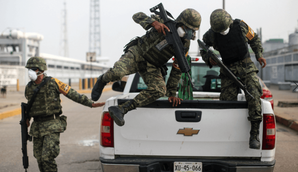 Plan de seguridad sí va a militarizar al país, según ONG