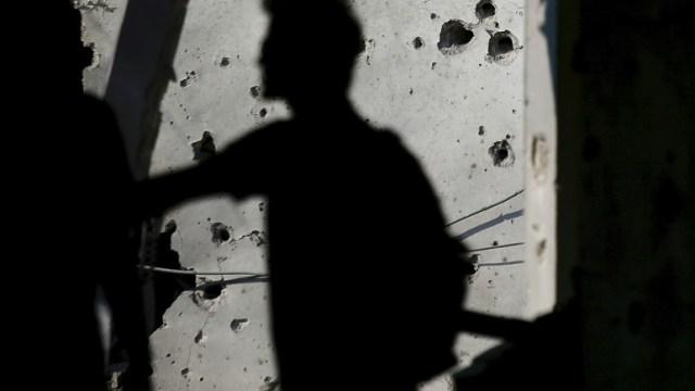 Gaza acuerdan cese al fuego si Israel detiene ataques