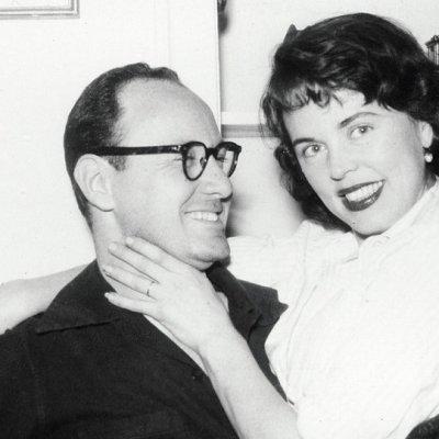 La conmovedora historia de amor de Stan Lee y su esposa