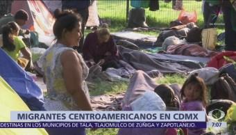Suman 106 niños migrantes no acompañados en Magdalena Mixhuca, CDMX