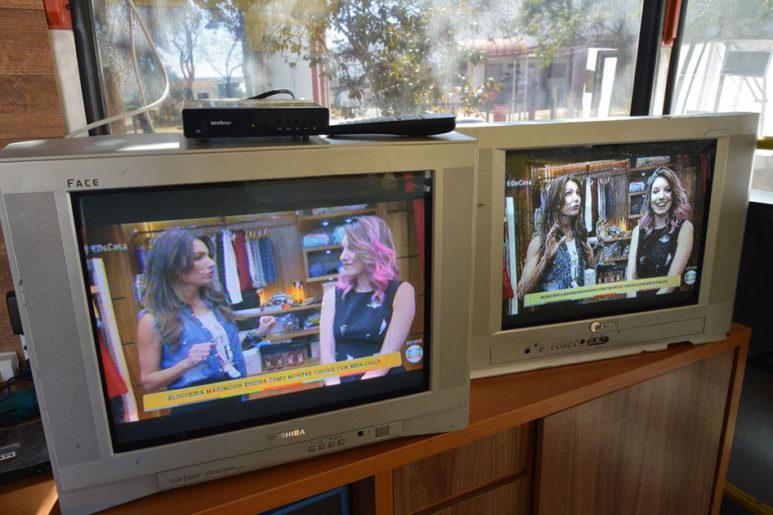 En México 10 millones de casas utilizan televisión analógica