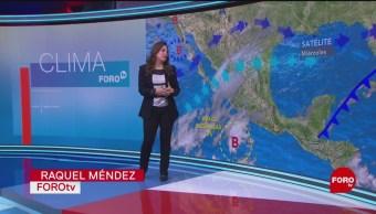 Tiempo a tiempo... con Raquel Méndez [28-11-18]