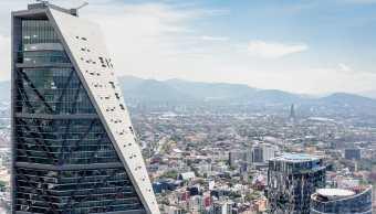 Rascacielos mexicano, el mejor del mundo