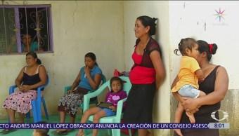 Tres mil parteras conservan la medicina tradicional indígena en Chiapas