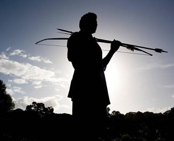 Tribu mata a un turista estadounidense a flechazos en India
