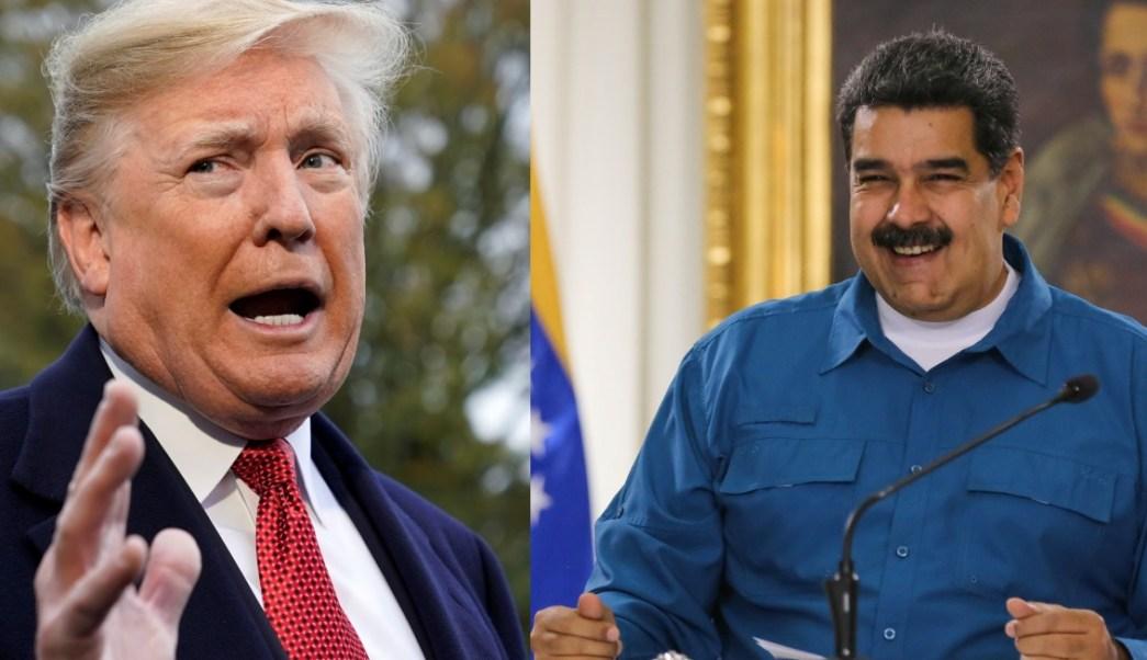 Trump no asistirá a toma de posesión de AMLO; Maduro sí: Ebrard