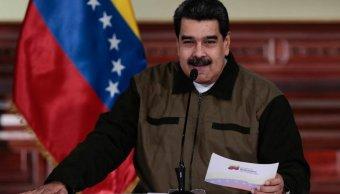 Venezuela seguirá explotando oro pese a sanciones de EEUU
