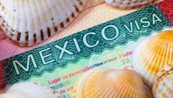 Este país no necesitarán visa viajar México