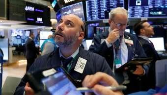 Acciones Wall Street caen por debilidad del sector tecnológico