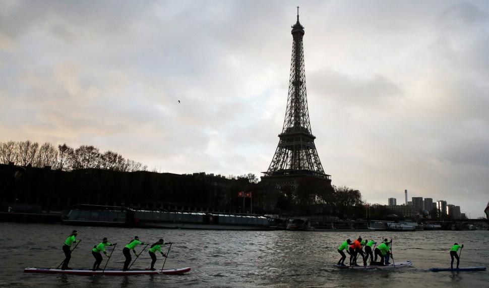 paris reabre museos protestas de chalecos amarrillos
