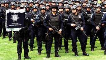 designan arturo jimenez martinez nuevo comisionado policia federal