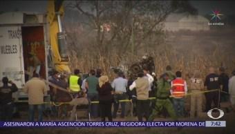 Accidente de la gobernadora de Puebla, ¿cómo avanza la investigación?