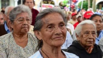 Adultos mayores recibirán el doble de su pensión AMLO