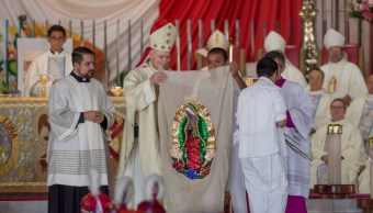 Cardenal Aguiar Retes pide fortalecer el vínculo familiar