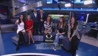 Al Aire, con Paola Rojas: Programa del 17 de diciembre del 2018