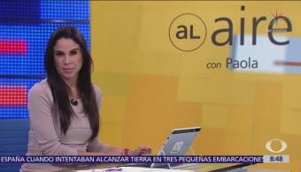 Al Aire, con Paola Rojas: Programa del 26 de diciembre del 2018