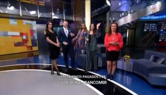 Al Aire, con Paola Rojas: Programa del 3 de diciembre del 2018