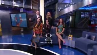 Al Aire, con Paola Rojas: Programa del 4 de diciembre del 2018