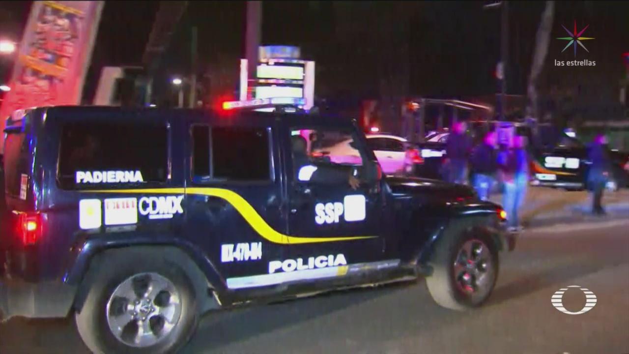 América-Cruz Azul Prueba Fuego Gobierno Ciudad De México