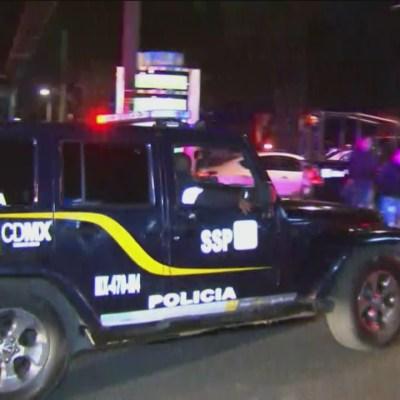 América-Cruz Azul, prueba de fuego para Gobierno de Ciudad de México