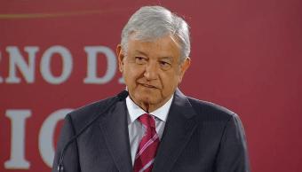 AMLO anuncia reunión nacional de responsables de seguridad