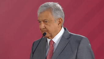 AMLO anuncia terna para suceder al magistrado Cossío en SCJN