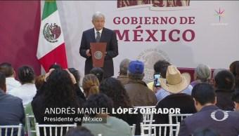 Amlo Firma Decreto Para Caso Iguala