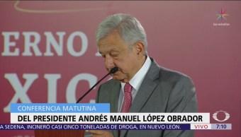 AMLO presenta terna para sustituto del ministro Cossío en SCJN