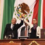 Claudia Sheinbaum rinde protesta como jefa de Gobierno de la CDMX