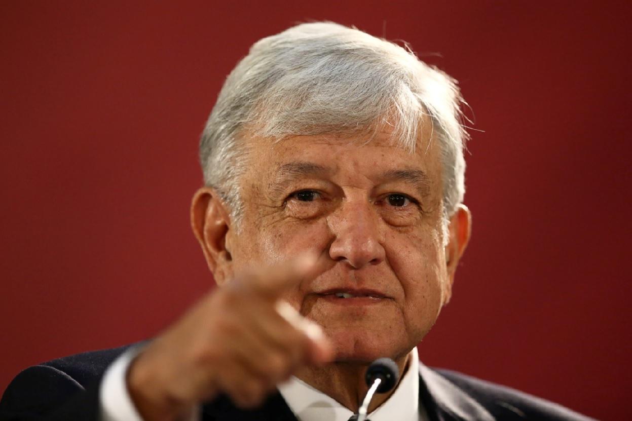 AMLO impone su estilo en el nuevo gobierno de México
