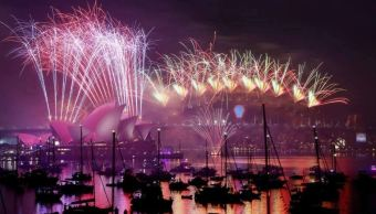 islas del pacifico sur reciben año nuevo 2019