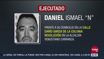 Asesinan Sobreviviente Balacera Garibaldi CDMX Tiroteo