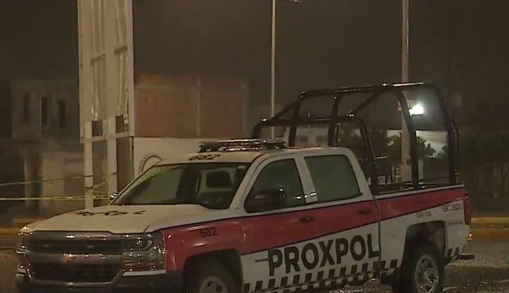 Atacan a jóvenes en Escobedo, NL; muere uno y dos más resultan lesionados