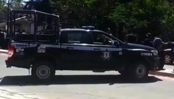Detienen a cuatro presuntos involucrados en secuestro de la bebé Valeria en Irapuato