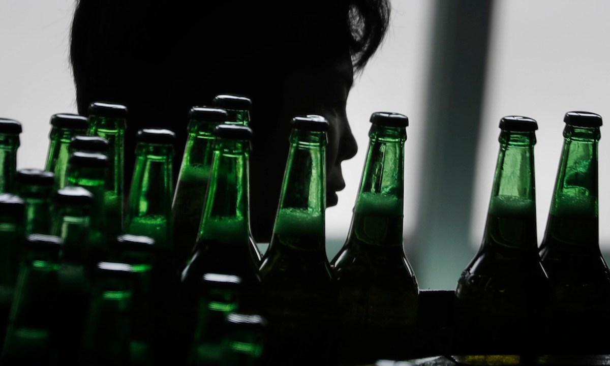 Consejos Evitar Hagan Beber Alcohol Fin Año