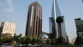 Bolsa Mexicana de Valores cierra a la baja, pierde 1.11%