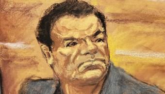 Juicio El Chapo: Revelan corrupción de DEA en Colombia