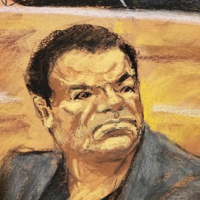 Revela testigo en juicio contra 'El Chapo' corrupción de agentes de la DEA en Colombia