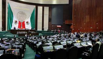 Diputados discutirán Guardia Nacional periodo extraordinario