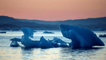 El Ártico registra los 5 años más cálidos en un siglo