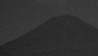 Captan Meteorito Popocatépetl, Captan Meteorito Zihuatanejo, Captan Meteorito Acapulco, Meteoro, Meteorito, Gemínidas, CDMX, Lluvia De Estrellas, Meteoro, Meteorito