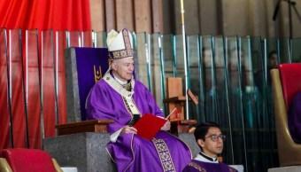 Cardenal Carlos Aguiar explica el verdadero sentido de la Navidad