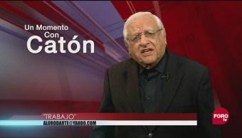 Un Momento Armando Fuentes Catón Diciembre