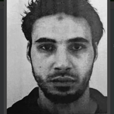 Chérif C., el yihadista que atacó Estrasburgo, el enemigo número uno de Francia