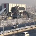 Turquía: Suman nueve muertos y 47 heridos tras choque de tren en Ankara