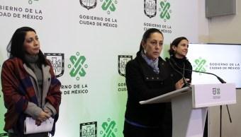 Sheinbaum anuncia eliminación de cuotas mensuales en Cendis