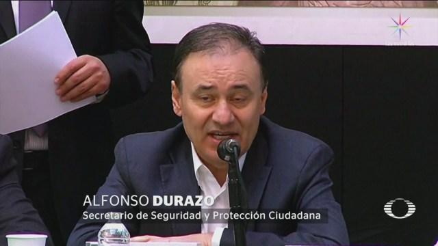 Clouthier Cuestiona Durazo Creación Guardia Nacional