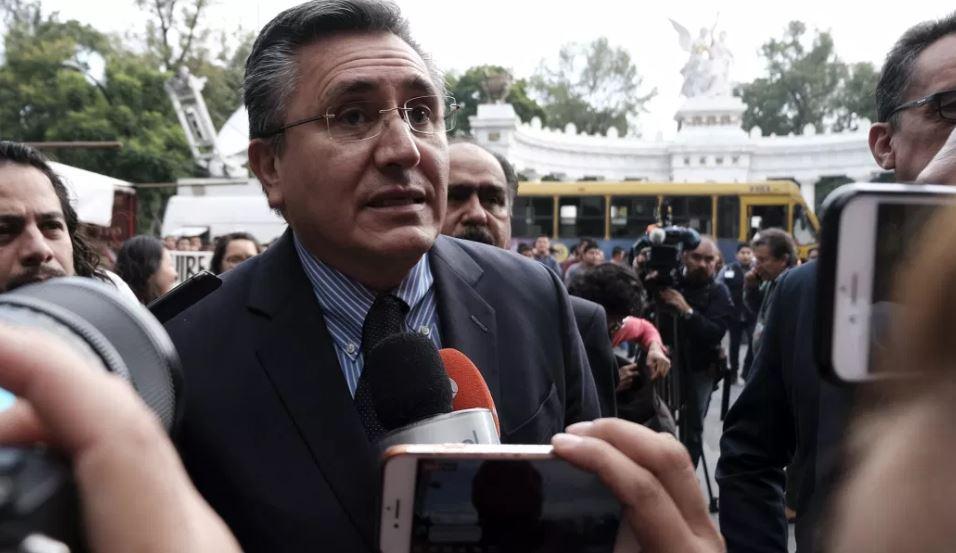CNDH defiende recomendación sobre caso Ayotzinapa