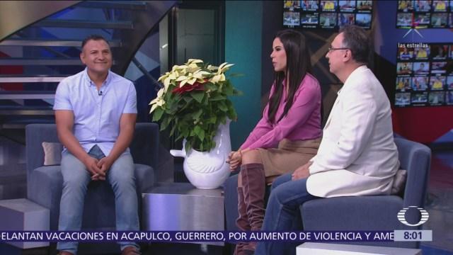 Comerciantes de Xochimilco alertan una baja en las ventas de Nochebuena