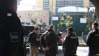 EU ofrece recompensa de 20 mil dólares por atacante de su consulado en Guadalajara